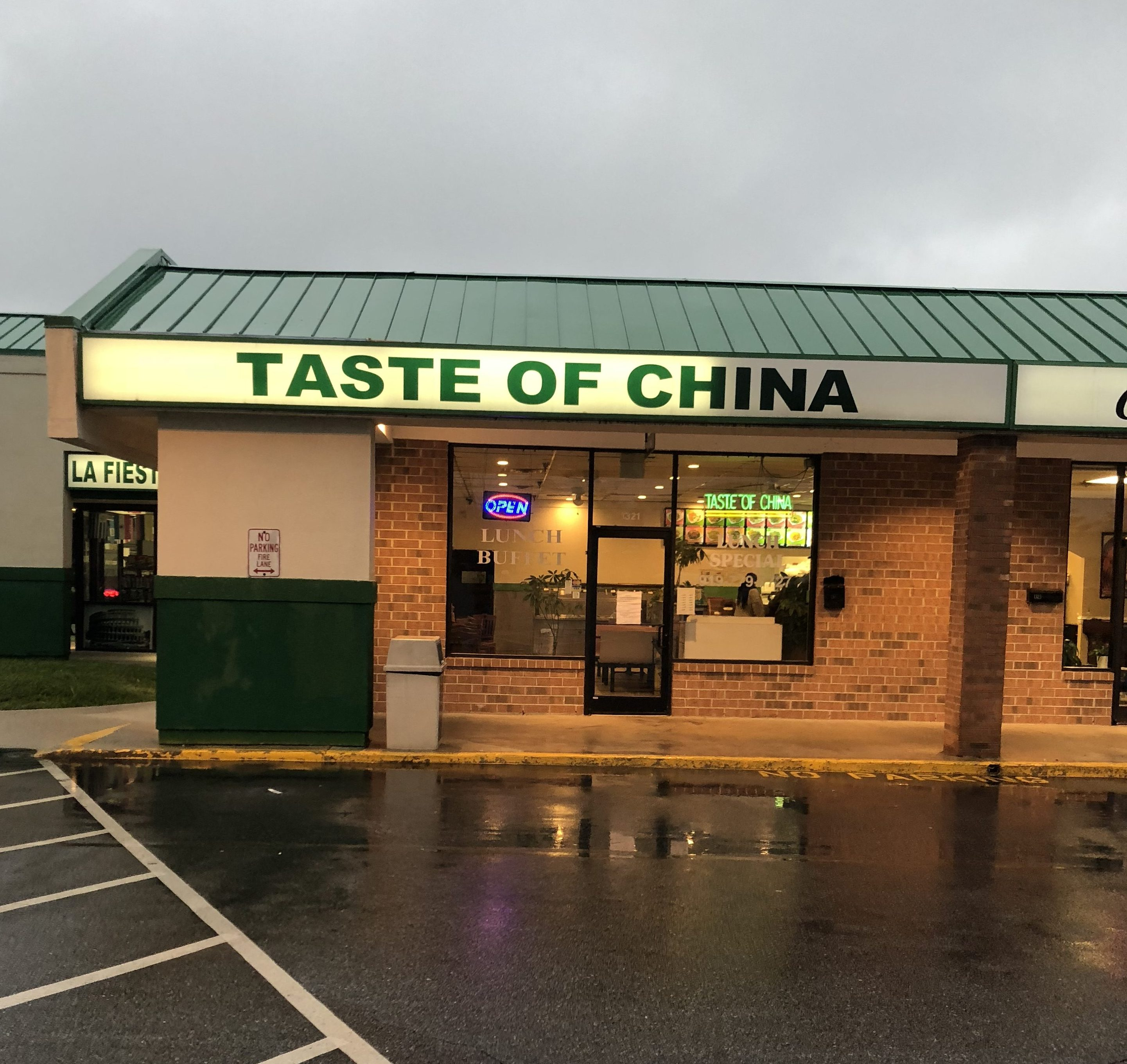 Chinese Restaurants Open Christmas Day 2021 Garnernc Taste Of China Chinese Restaurants Of North Carolina